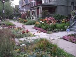 Small Picture Buffalo Style Gardens an American Phenomenon Journal Garden