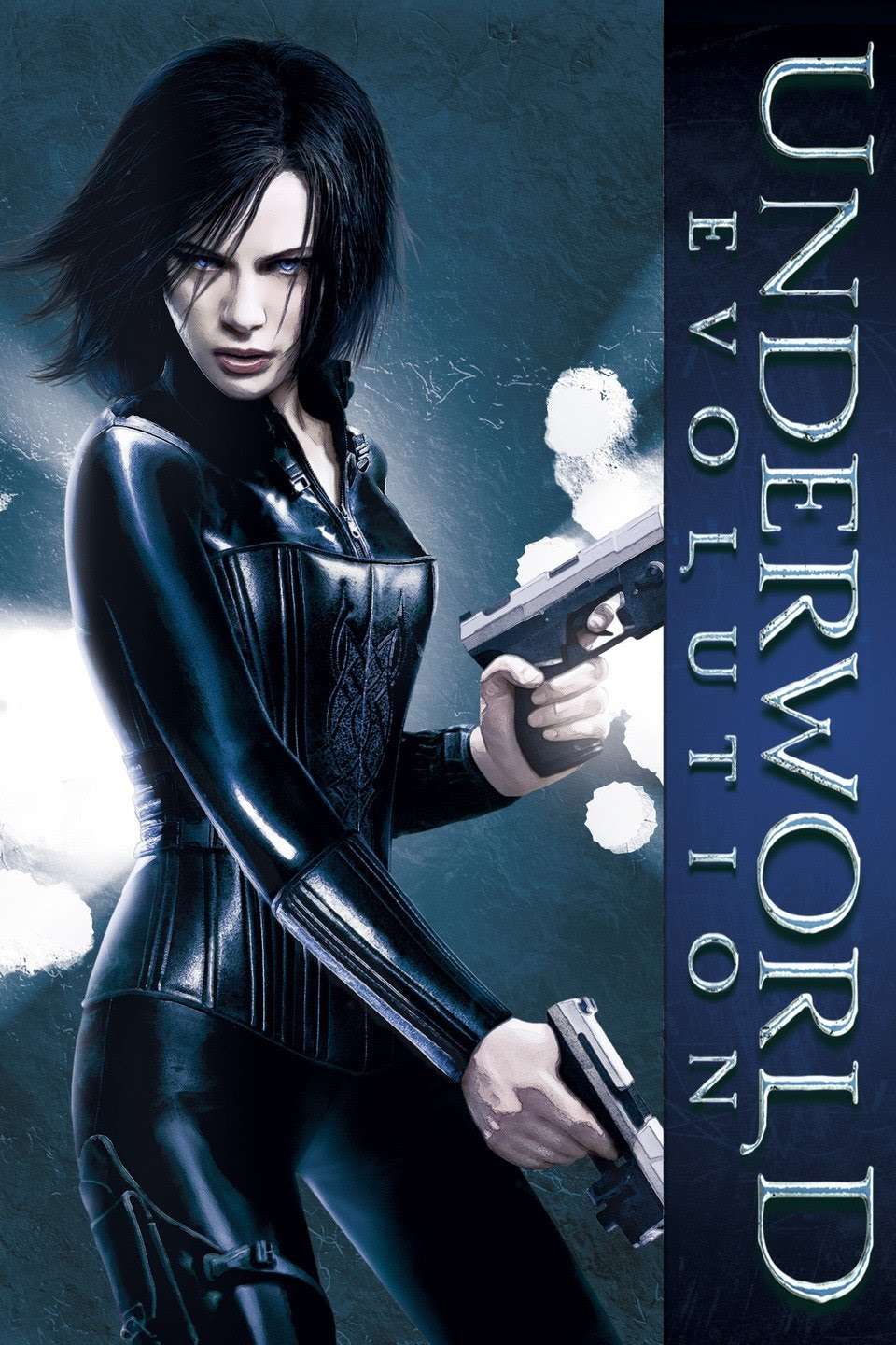 Download Underworld Evolution (2006) Dual Audio Hindi 480p | 720p