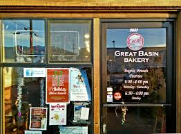 Home Page Great Basin Bakery