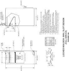 mailbox flag dimensions. Start Printed Page 19925 Mailbox Flag Dimensions