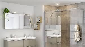 Image Small Bathrooms Bq Bathroom Lighting Buying Guide Ideas Advice Diy At Bq