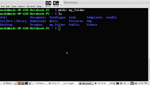 How To Create A Directory Top 10 Commands In Terminal You Will Use Everyday