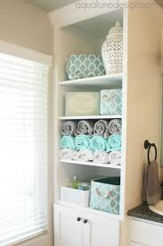 Small Picture 80 Ways To Decorate A Small Bathroom Shutterfly