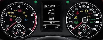 what does the volkswagen tpms light mean