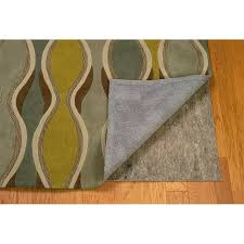 premier plush 9 x 12 rug in gray