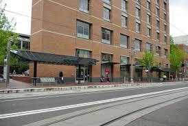 PSU Urban Center stations