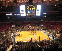 Knicks Stadium Seating Chart New York Knicks Club Seats Hilton Garden Inn Rockford Il