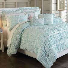 Tar Ruched Bedding — fice and Bedroom