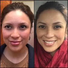 photo of sherri permanent makeup los angeles ca united states left