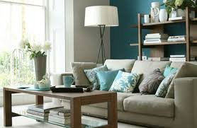 Turquoise Living Room Decorating Blue And Beige Living Rooms Blue Grey Walls Living Room Gray