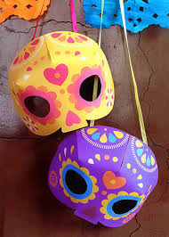 mexican day of the dead decoration ideas 21