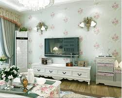 Moderne Hemel En Wolken Plafond Behang Muurschilderingen Verse Boom