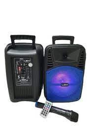 GLRTech Lbn Taşınabilir Wireless Bluetooth Hoparlör Speaker + Mikrofonlu  Fiyatı, Yorumları - TRENDYOL