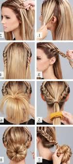 Trachten Frisuren Kurze Haare Frisur Ideen 2017
