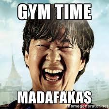 Image result for gym meme