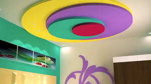Modern False Ceiling Designs Interior Ceiling Design For Living Room  Bedroom - YouTube