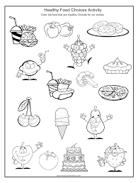 Pin By Debbie Yoho On Coloring Sheets Healthy Meals For Kids