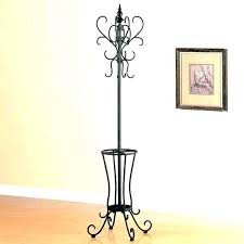 Floor Lamp Coat Rack Floor Lamp Coat Rack Stand Up Coat Rack Free Hook Alone 25
