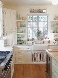 Elegant Corner Shelves Kitchen and 65 Ideas Of Using Open Kitchen Wall  Shelves Shelterness