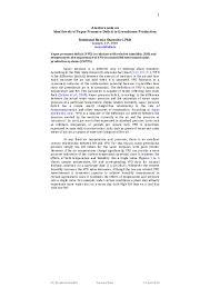 Vapor Pressure Deficit Chart Pdf A Lecture Note On Ideal Levels Of Vapor Pressure