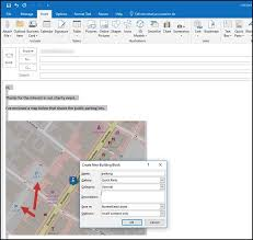 Create Outlook Reusing Text And Images With Outlook Quick Parts