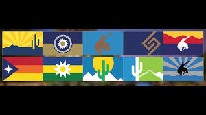 Final Entries Chosen For Official Scottsdale Flag Design