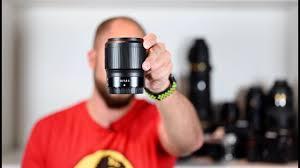 <b>Nikkor Z 50mm</b> F1.8S vs Z 35mm F1.8S - YouTube