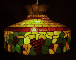 interesting and charming stained glass lamps for modern interior small room design ideas lamp shades