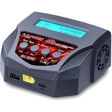 <b>Зарядное устройство</b> G.T.Power C6D mini 6A 60W - GTP-C6-MINI ...