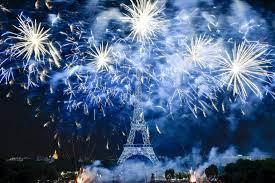 Bastille Day celebrations around the world