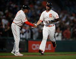Kris Bryant helps SF Giants to another ...