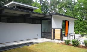 mid century modern residential architecture. Plain Century MidCentury Modern Stunner On Historic Home Tour Among The Homes  With Mid Century Residential Architecture R