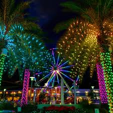 Ucf Festival Of Lights Light Up Ucf Returns For 12th Season On The Go In Mco