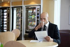 Office Vending Machines Awesome Coffee Vending Machines Increase Productivity Cafe Fair Trade