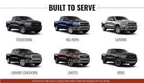 All New 2019 Ram 1500 | River Front Chrysler Jeep Dodge Ram
