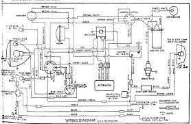 wire diagram symbols ~ wiring diagram components basic auto electrical wiring pdf at Car Electrical System Diagram