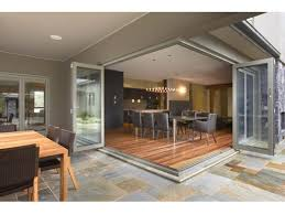 folding patio doors prices. Stegbar_products_doors_external_aluminium_bi-fold_35 Folding Patio Doors Prices