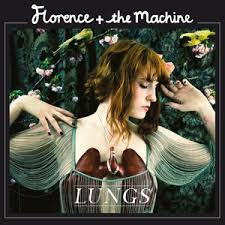 Florence And The Machine Charts Lungs Album Wikipedia