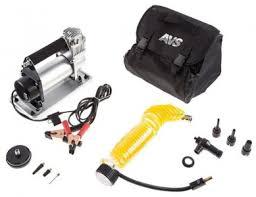 <b>Автомобильный компрессор AVS Turbo</b> KS 900 350 Вт