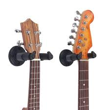 guitar hook guitar wall mount hanger stand holder hooks display acoustic electric bass guitar hook holder