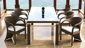 Hd Designs Bali Collection Patio Furniture Outdoor Table Collection Uni Bloom Outdoor Furniture Bali
