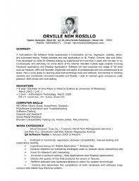 Download Microsoft Test Engineer Sample Resume