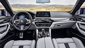 BMW Convertible bmw m5 manual transmission : The 2018 BMW M5 Is AWD And RWD And The Quickest M Car Ever