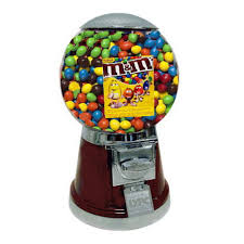 Vending Machine Candy Best Classic Ball Globe Candy Vending Machine