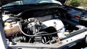 1999 Toyota Camry Solara 2.2 SE Engine Noise / Knocking (Rod Knock ...