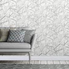 B&m Wallpaper-marble - B&m Wall Paper ...