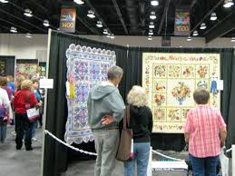 Quilt Shows & Events | September - December & Paducah Quilt Show Adamdwight.com