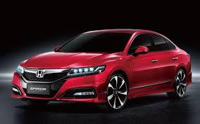 new car releases in april 20162017 Honda Accord Spirior  httpwww2016newcarmodelscom2017