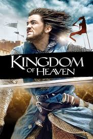 Then i saw a new heaven and a new earth, for the first heaven and the first earth had passed away, and the sea was no more. Kingdom Of Heaven 2005 Military Gogglebox