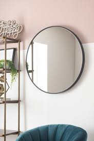 large round mirror from the next uk